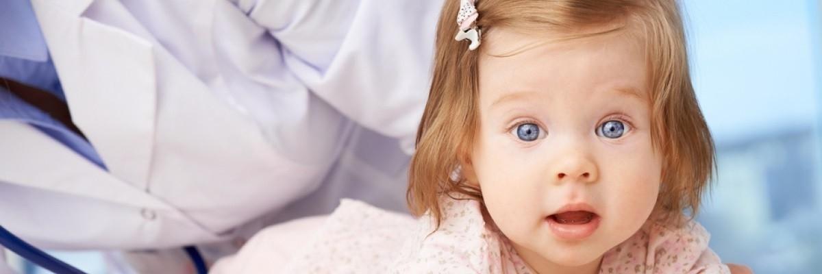 Піклуємося про здоров'я наших діточок