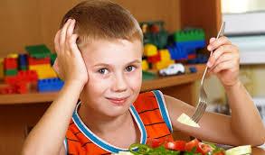 Здорове харчування - здорова дитина
