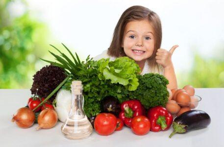 Інформація про здорове харчування